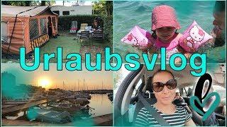 Urlaubsvlog | So war unser Urlaub in Kroatien | Lumelowu
