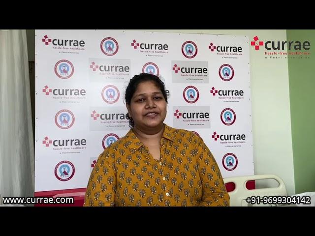 Pt. Name - Komal Gupta | Birthing | Dr. Vidya Shetty | Currae hospitals