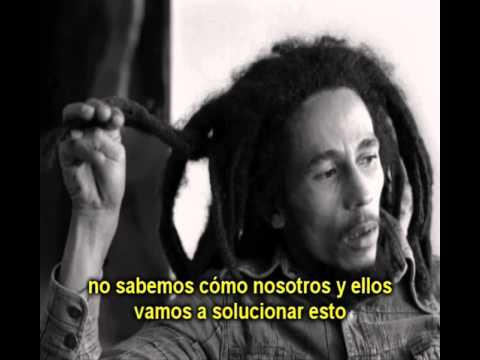 Bob Marley We And Dem Subtitulado Español Youtube