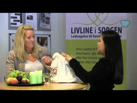 """""""Life after lost""""- a heartfelt conversation with Pia Glavind, Denmark, BonVoyage E.39 (Full)"""
