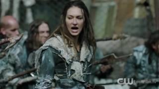 The 100 | Сотня 4 сезон 1 серия 1080р смотреть онлайн бесплатно в хорошем качестве