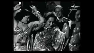 اغنية عبدالعزيز محمود (يانجف) من فيلم (قلبي دليلي)