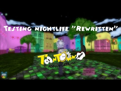 Testing Nightlife