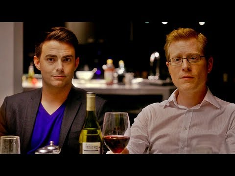 'Do You Take This Man'  2016  Anthony Rapp, Jonathan Bennett