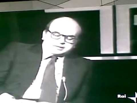 Bettino Craxi intervistato da Willy De Luca (1977)