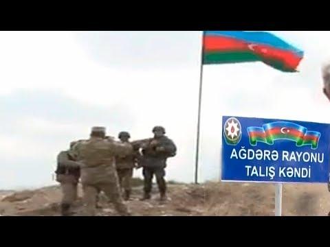 КАРАБАХ 2016: 4 дня войны и провал  Армении.