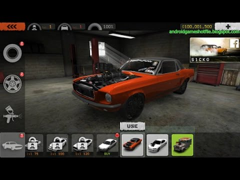 Torque Burnout Hack 2017 Unlimited Money Cars 100 Working Android