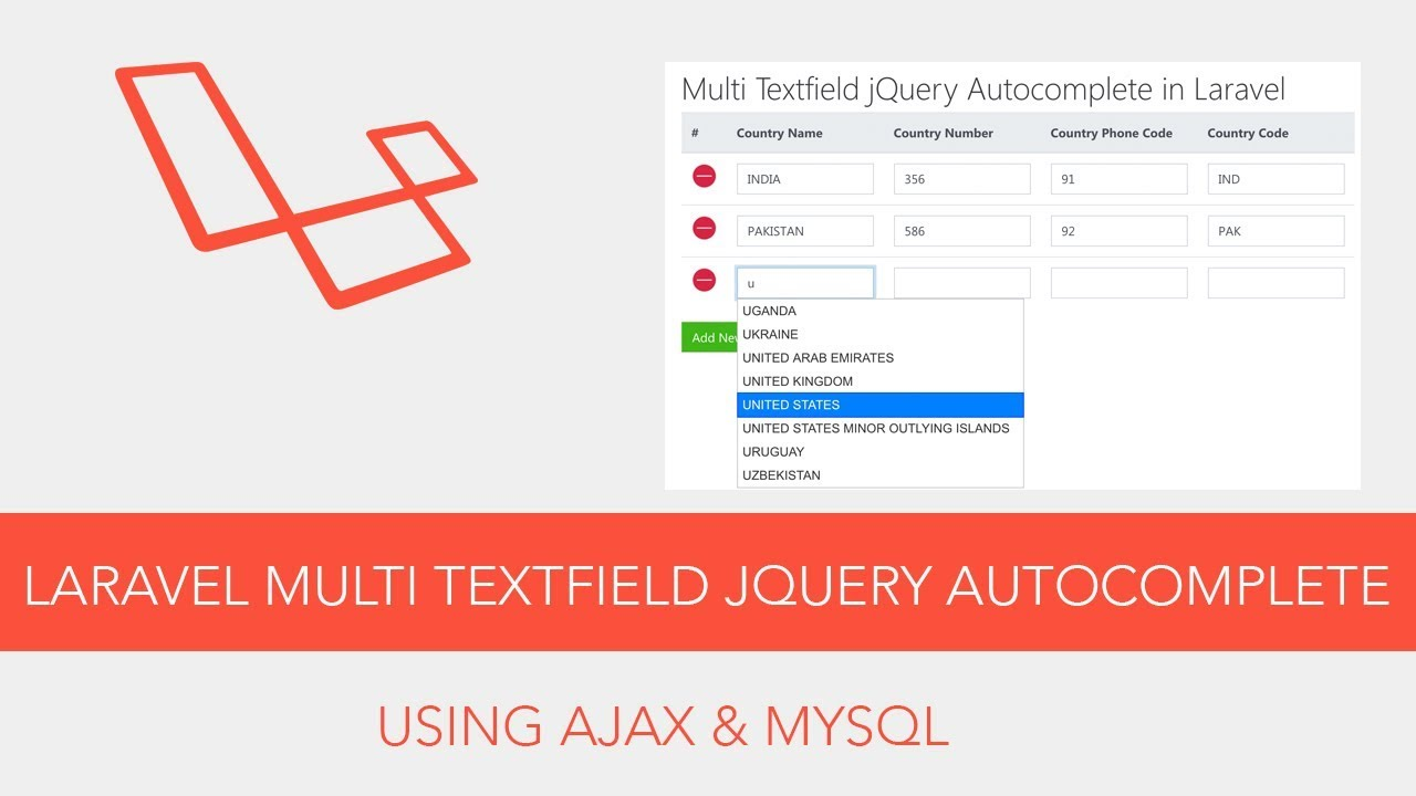 Jquery Autocomplete Not Working On Mobile