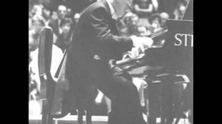 Liszt Transcendental Etude No 11 Harmonies du Soir Richter