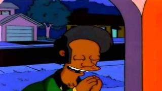 Karma - Simpsons