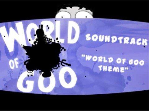 World Of Goo Theme - World Of Goo