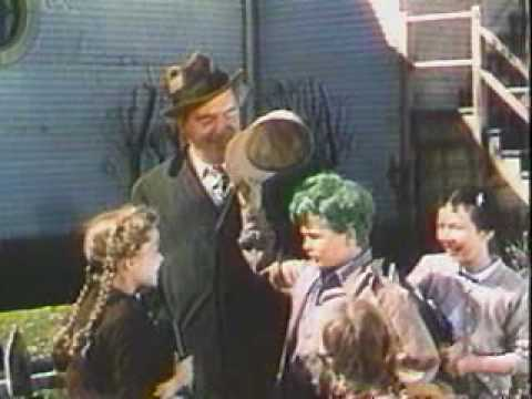 The Boy With Green Hair 1948 Teaser Trailer Youtube