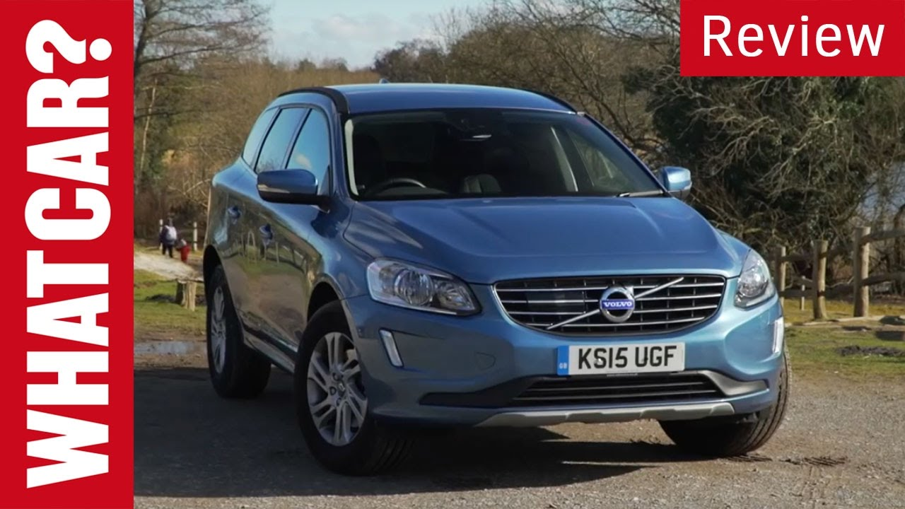 Volvo Xc60 Review What Car