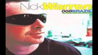 Nick Warren -- Global Underground 008: Brazil (CD1)