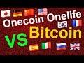 Onecoin VS Bitcoin - YouTube