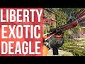 """The Division 2 """"Liberty"""" Exotic Weapon Review: How to Get the Liberty Sidearm Guide"""