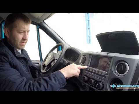 Константин-ПРО магнитолу в Урал-НЕКСТ