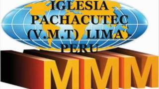 Mi alma tiene sed del DIOS vivo Mix - Coro MMM (Martincito)