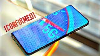 Samsung Galaxy S10 — Перший Погляд
