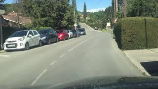 L'Ajuntament s'oposa als canvis al Camí Antic