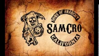 Sons of Anarchy - Slip Kid