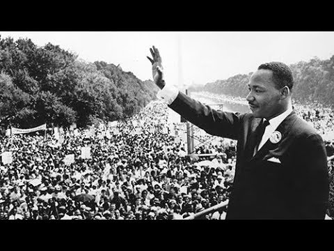 5 | Achievements of Martin Luther King Jr.
