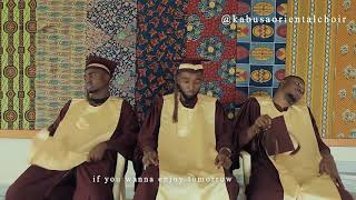 Open A Growbiz Account Today (Kabusa Oriental Choir)