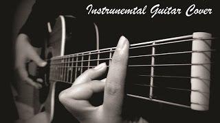 Armada - Asal Kau Bahagia (Instrumental Acoustic Guitar cover)