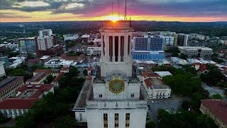 The University of Texas: There's Something Special Here thumbnail