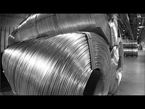 Nalco | Seeks to Set up $2 6 Billion Iran Aluminium Complex