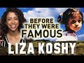 LIZA KOSHY - Before They Were Famous - YouTuber Biography