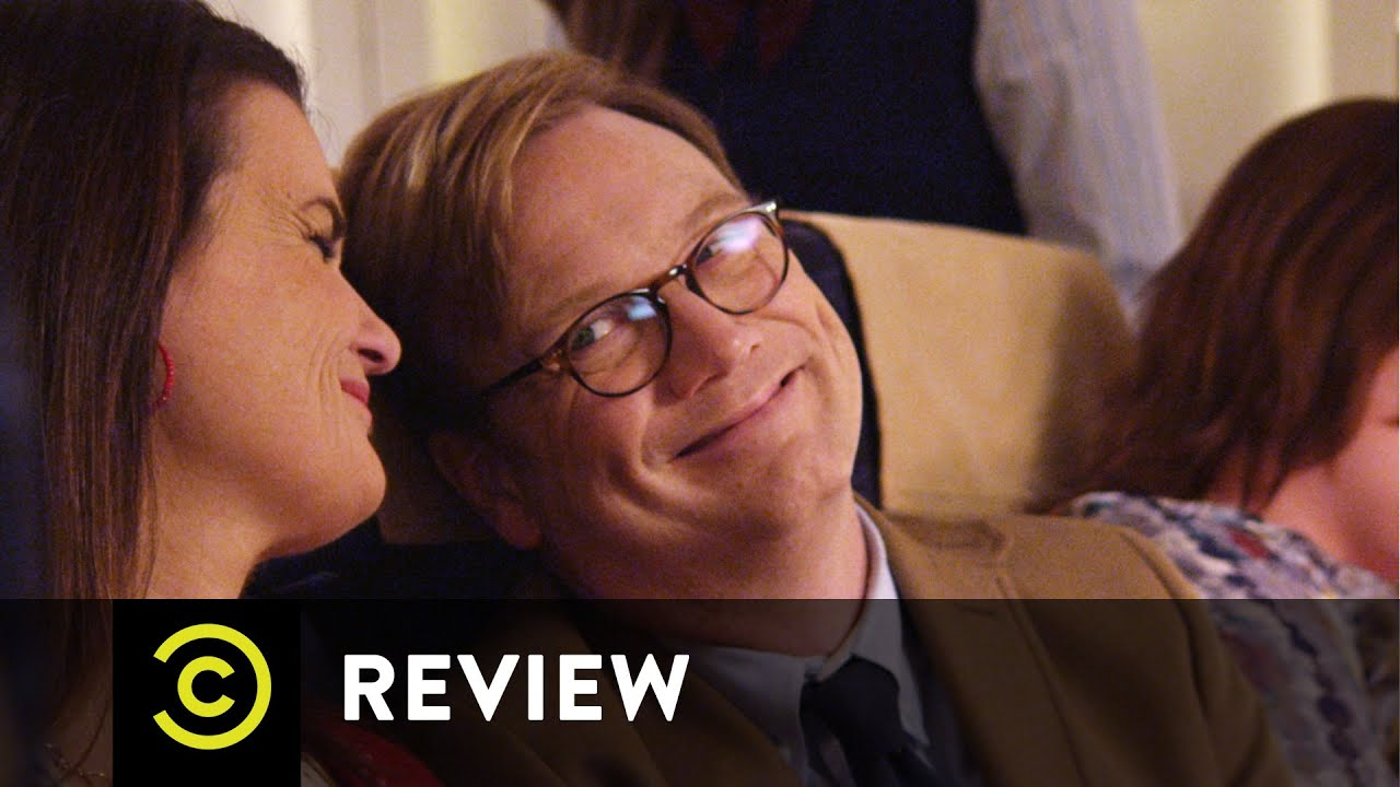 Joining the Mile-High Club - Review - Comedy Central