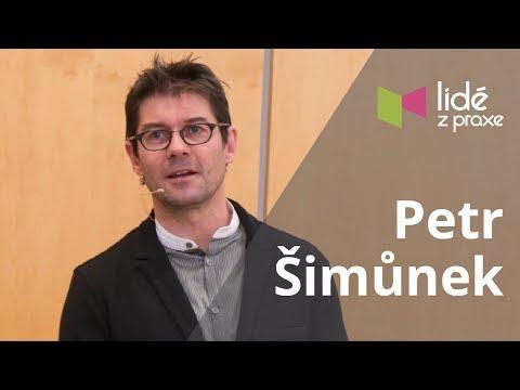Petr Šimůnek - Jak se píše Forbes | LIDÉ Z PRAXE