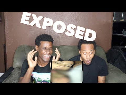 NatesLife GF Michaela Exposed Reaction!!Removing Video In 24HOURS!!