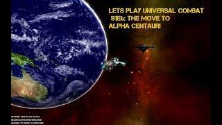 Vil Plays Universal Combat S1E6: Moving to Alpha Centauri
