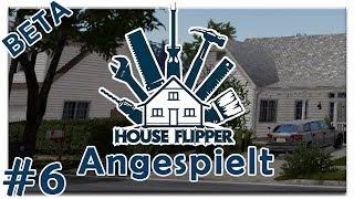 Raumrenovierung!   #6   Let's Play House Flipper   Staffel 1   [HD]   Deutsch Cigar0