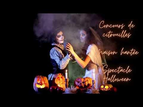 Teaser spécial Halloween
