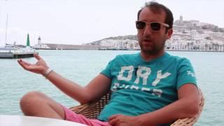 Sebastián Gamboa - Entrevista @ Smart Ushuaïa