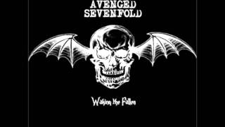 Avenged Sevenfold - Unholy Confessions Cover (Backing Track)