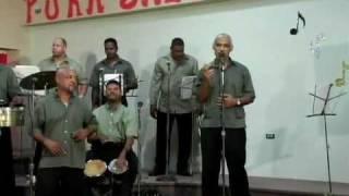 EL ADIÓS - Orquesta Zodiac