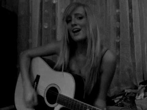 Amy O'Brien- John Mayer: Your Body Is A Wonderland