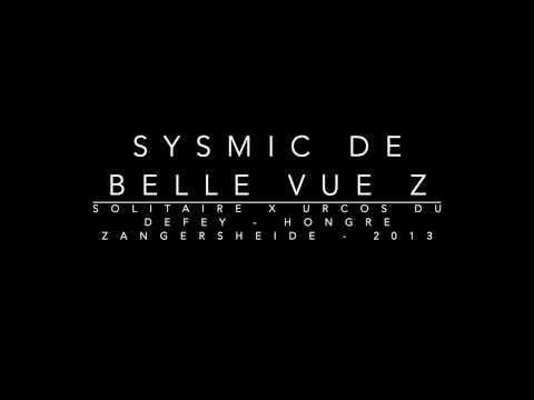SYSMIC DE BELLE VUE Z