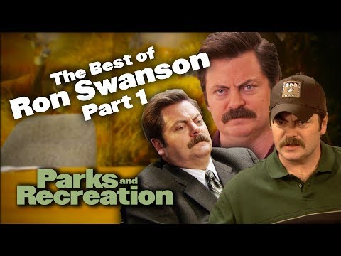 Best of Ron Swanson - Parks and Recreation