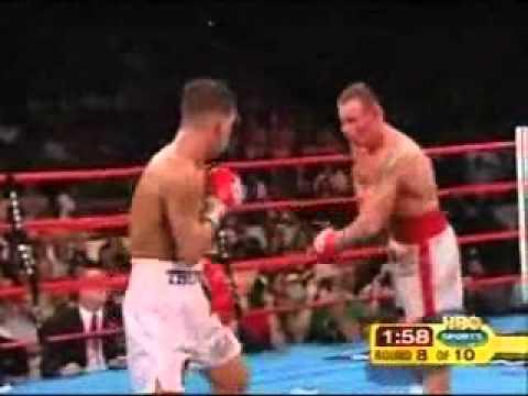 Arturo Gatti v Micky Ward III Full Fight