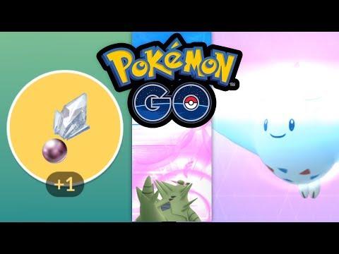 100% Max. Togekiss, Mein Erster Sinnoh Stone | Pokémon GO Deutsch #791