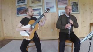 James and Graham Campbell- Corta Jaca (Chiquinha Gonzaga)