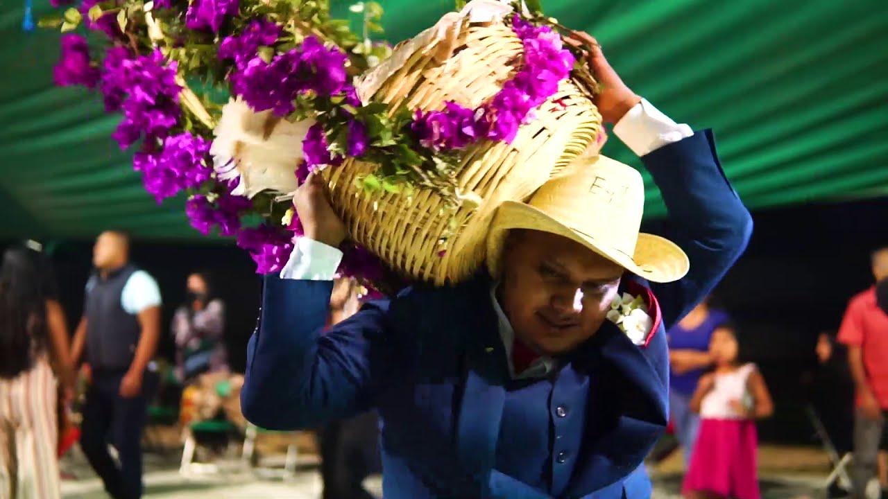 Download Baile del guajolote en boda de Zimatlán de Álvarez, OAXACA