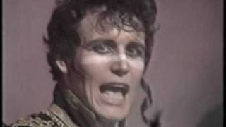 Adam Ant - Dog Eat Dog