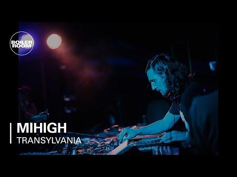 Mihigh Boiler Room Transylvania x Interval DJ Set