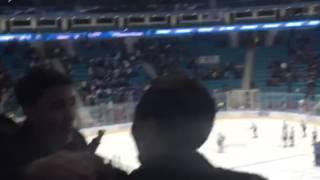 Барыс (Астана)- Динамо (Москва)